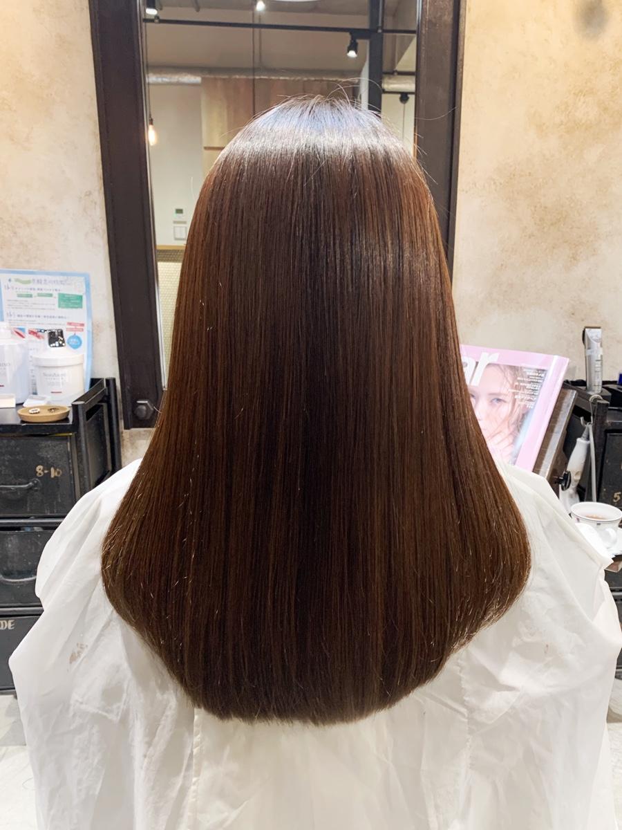 酸熱トリートメントとは?話題沸騰の髪質改善!西荻窪のサロンでもできます!!!