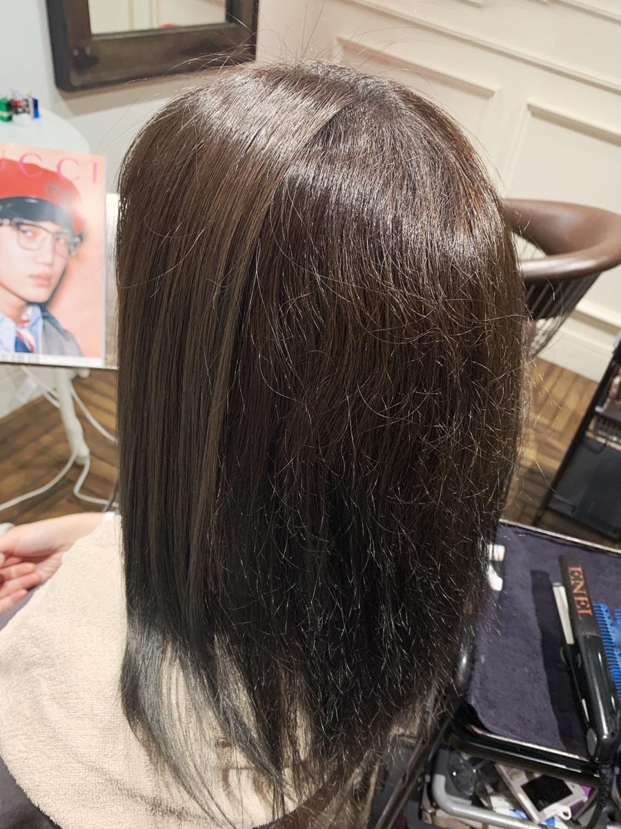 これってダメージが原因??髪のパサつき、ゴワつき対策!