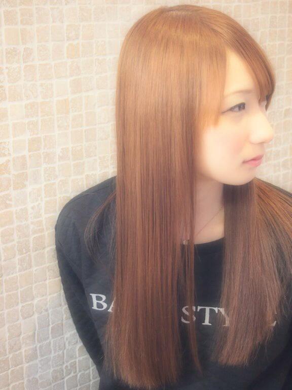 うねり、広がりまとまらない髪はVIRTUEの酸性縮毛矯正をおすすめします!